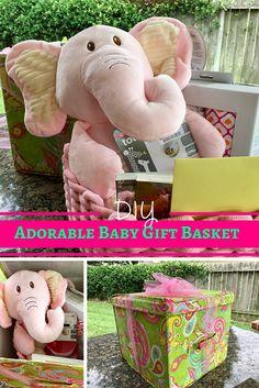 DIY Adorable Baby Gi