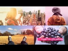 Dynamic Slideshow / After Effects Template After Effects Templates, Movie Posters, Film Poster, Billboard, Film Posters