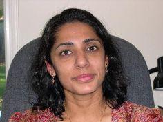 Dr. Sumita Jayaraman, PSI