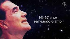 Parabéns Divaldo Franco pelos seus 87 anos