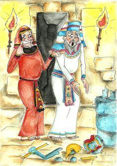 """Illustrazione per """"Il latore della presente"""" di Manlio Santanelli"""