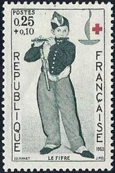 Timbre Collection, Edouard Manet, Make Pictures, Stamp, Baseball Cards, Poster, Paintings, Culture, Post Impressionism