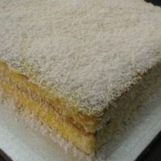 Food Cakes, Cake Recipes, Delish, Good Food, Food And Drink, Sweets, Dishes, Cooking, Lactose