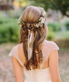 Trend Alert: Romantic and Timeless Wedding Hairstyles