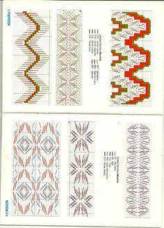 YUGOSLAV POINT   Learn crafts is facilisimo.com