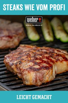 Steaks, Steak Braten, Hanger Steak, Strip Steak, Grilling, Bbq, Pork, Meat, Tricks