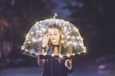 Who wants to see the DIY on how to make your very own Fairy Umbrella using Fairystring Size M?