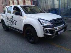 Used Isuzu KB Series 300 D-TEQ LX Standard Double Cab Bakkie for sale in Gauteng, car manufactured in 2015 Sat Nav, Diesel Engine, Car Detailing, Used Cars, 4x4