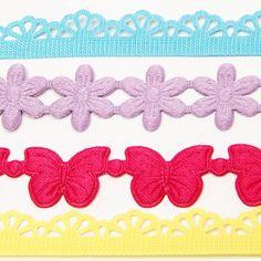 Puntillas en:  www.armarinhosaojose.com.br se encuentran estos modelos.