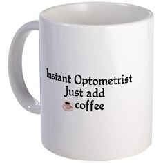 $15 Instant Optometrist: Just Add Coffee