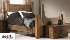 Meble rustykalne to najwspanialsze meble dla każdego kto lubi porządek i ceni użyteczność na równi z pięknem. Meble z kolekcji RUSTYK dedykowane są wszystkim wielbicielom stylu retro i odbiciem naszej nostalgii za minionymi epokami, kiedy meble były tak trwałe, że stanowiły cześć dziedzictwa. Kolekcja drewnianych mebli RUSTYK zaliczana jest do mebli EKOLOGICZNYCH gdyż wszystkie użyte do jej wytworzenia materiały i zabezpieczenia powierzchni drewna woski i oleje są pochodzenia naturalnego.