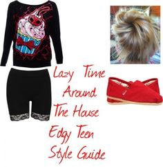 1000 Images About Teen Style Guide On Pinterest Edgy