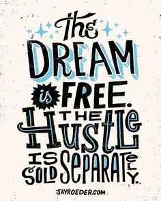 Blog - Jay Roeder, freelance illustration, hand lettering & design