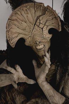 """Angel of Death (""""Hellboy"""")"""
