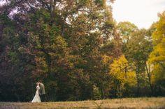 South Carolina Farm Wedding