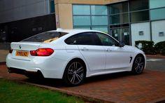 BMW M4 SERIES GRAN COUPE