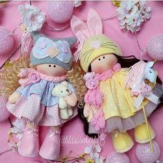 Boneca russa com molde para impressão Sock Dolls, Felt Dolls, Nurse Crafts, Doll Sewing Patterns, Christmas Ornament Crafts, Diy Doll, Cute Dolls, Fabric Dolls, Stuffed Toys Patterns
