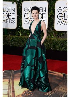 La cérémonie des Golden Globes 2016   Vogue