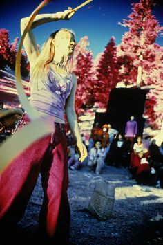 22 fotos que mostram como era a cultura das raves insanas dos anos 90