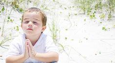 ¿Como enseñarle a los hijos a orar? | CVCLAVOZ