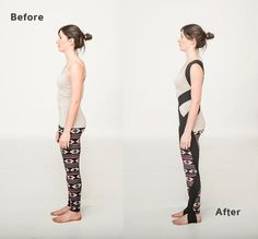 Posture – Body Braid