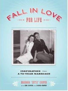 Fall in Love for Life cover art by richardschave, via Flickr