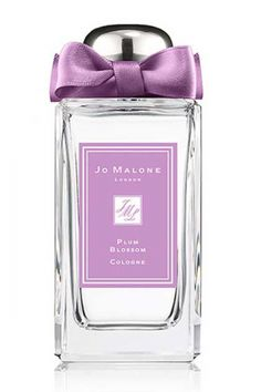 Plum Blossom (2017) Jo Malone London perfume - a new fragrance for women 2017