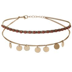 Miss Selfridge Bead And Disc Choker (13 AUD) ❤ liked on Polyvore featuring jewelry, necklaces, accessories, chokers, grey, beading necklaces, choker necklace, grey necklace, beaded choker necklace and metal choker necklace