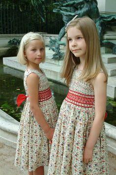 pretty Liberty dresses