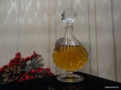 Nocturnes Caron 100ml. Perfume Vintage Baccarat by MyScent on Etsy