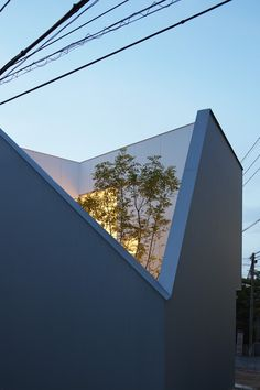 OJI House / Kenta Eto Atelier Architects. Photograph by Toshiyuki Yano