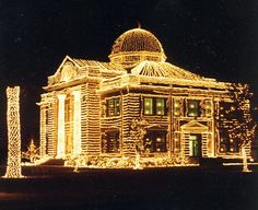 Cool Christmas Lights from around the World | Cool Things Collection