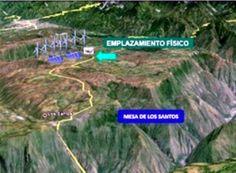 Santander hoy web: Proyecto de energía eólica para Los Santos recibe ...