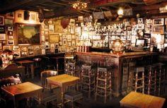 Bar des légendes saint-malo