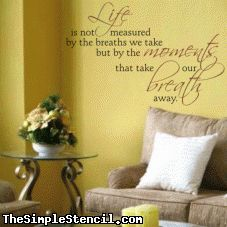 takes my breath away...