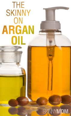 The Skinny on Argan Oil! The benefits of using if on your face, on your hair, and the medicinal benefits of argan oil!