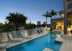 Broadbeach Luxury Waterfront - Gold Coast, QLD | View Retreats #Queensland #Getaway