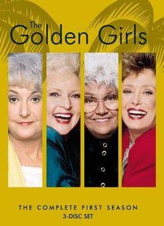 The Golden Girls <3