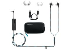 The first in-ear noise cancelling headphones from Bose let you enjoy better sound every day, everywhere you go. #adhd