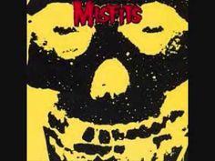 Misfits - Misfits (Full Album)
