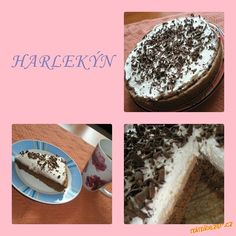 .torta harlekýn 26cm