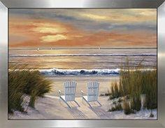 BESTSELLER! Art Diane Romanello Scenery Canvas Fr... $39.99
