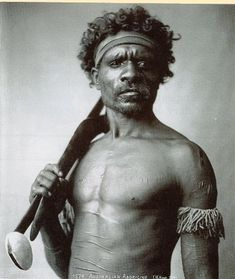 Australian Aborigines | The Origins of the Aborigines | Kushite Kingdom