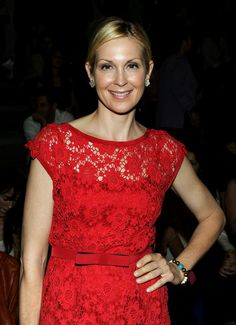 Kelly Rutherford Beauty