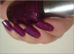 The Polished Perfectionist: OPI DS Extravagance