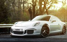 OFFICIAL Porsche  Series GT RS Page  GermanCarForum