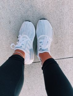 shoes sneakers adidas VSCO relatablemoods- kylee d - Trendy Shoes, Cute Shoes, Me Too Shoes, Cute Running Shoes, Sneakers Fashion, Fashion Shoes, Shoes Sneakers, Addias Shoes, Sneakers Adidas