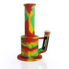 $55  www.waxmaidstore.com Waxmaid water pipe., hot sale silicone bong, 710 and 420 products, magneto 420, glow in the dark, smoke rig.silicone pieces pipe. smoke bong #waxmaid #rig # magneto420  #wax