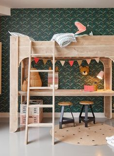 Kidsroom, Have Fun, Children, Interior, Projects, House, Furniture, Home Decor, Child Room