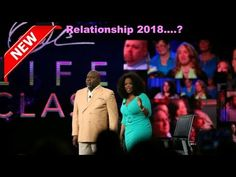 (288) TD Jakes JAN 10, 2018 - Be careful how you treat people, because God may use people you do not like - YouTube